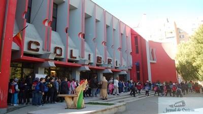 Teatrul Colibri, la final de Stagiune 2017 / 2018, cu spectacole si motoare turate pentru Festivalul Puppets Occupy Street