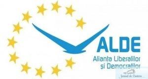 ALDE a votat in bloc alaturi de opozitie! 13