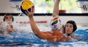 Polo:Nationala masculina a Romaniei, invinsa de Muntenegru, in preliminariile Ligii Mondiale