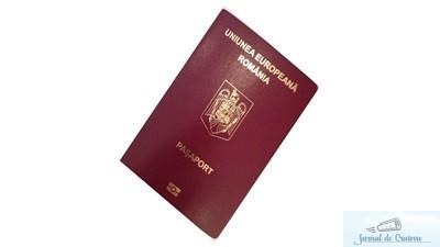 Senatul a votat extinderea termenelor de valabilitate a pasapoartelor