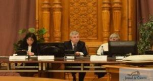 Presedintele Comisiei care schimba Codul Penal: 'Nu facem decat sa normalizam viata in Romania'