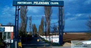 Gardienii Penitenciarului Pelendava amenintati si injurati de un detinut!