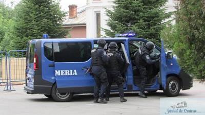 Jandarmeria : Nu ne vom confrunta cu cetatenii ! 1
