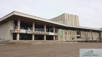 """Teatrul National """"Marin Sorescu"""" din Craiova vinde bilete online pentru spectacolele din noua stagiune"""