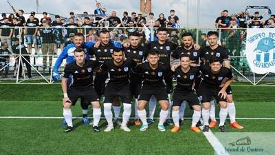 FC U Craiova castiga ultimul meci pe Stadionul Aripile ! FC U CRAIOVA – GLORIA CORNESTI 8-2 Sursa foto : Marin Tunareanu