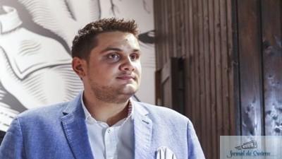 Romania lu` Dragnea : Fiul lui stia ca vine pesta porcina ! 1