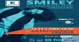 Smiley isi invita fanii din Craiova sa participe la cea mai mare Foto-Confesiune din tara 25