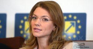 Alina Gorghiu iese la atac dupa anuntul CCR. 21