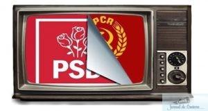 Nicolae Giugea , Deputat PNL : Topul vedetelor PSD-ALDE care fac rating la TV? 25
