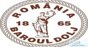 Ziua Europeana a Avocatului Adi-Remus Ciuca la Baroul Dolj 22