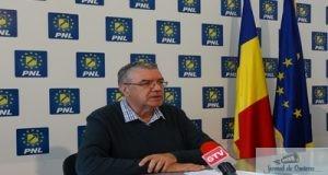 Nicolae Giugea , deputat PNL Dolj : In Polonia pesta porcina a avansat cu 50 km/an, in timp ce in Romania cu 18 km/zi 17