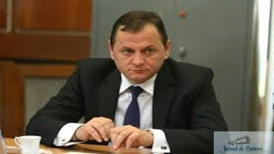 Gabriel Vlase, seful SIE, conspira sa darame Guvernul Dancila!