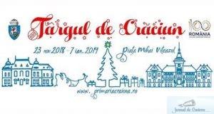 Targul de Craciun Craiova 2018 20