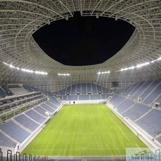 Stadionul din Craiova are pierderi in 2019 de peste un milion de euro ...