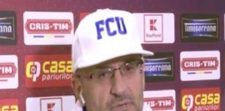Fotbal : Adrian Mititelu vrea sa schimbe GRATIS gazonul de pe Ion Oblemenco! A depus o cerere la Primaria Craiova in acest demers ..