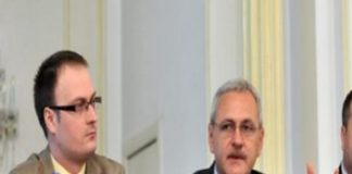 Alexandru Cumpanasu, discutii de taina cu baiatul lui Dragnea si liderul PSD Teleorman inainte de a-si anunta candidatura!