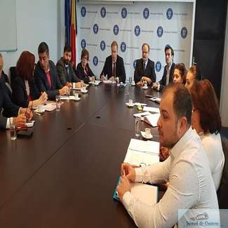 Victor Costache, ministrul Sanatatii : Cele 6 centre universitare indeplinesc conditiile pentru organizarea concursului de intrare in Rezidentiat