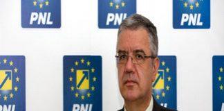 Alegeri Locale Craiova 2020 : Nicolae Giugea este candidatul PNL !