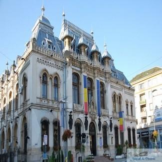 Mall-ul din Centrul Craiovei intra in linie dreapta . Siguranta cetatenilor din zona pusa in pericol de administratia locala ..