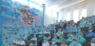 Cadrele medicale din Spitalul Clinic de BI si PNF Victor Babes Craiova ne-au raspuns la cateva intrebari ...