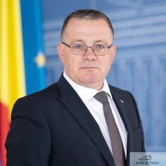 Adrian Oros , ministrul Agriculturii și Dezvoltării Rurale : Irigațiile reprezintă o prioritate pentru Guvernul Liberal!