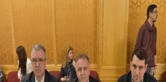 BPN al PNL a validat astazi candidatura deputatului Nicolae Giugea pentru functia de Primar al Municipiului Craiova si a consilierului judetean Alexandru Gidar pentru presedintia Consiliului Judetean Dolj