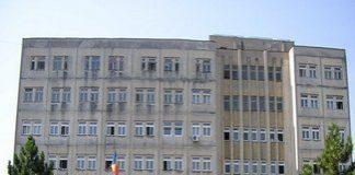 Sapte angajati de la Spitalul Victor Babes din Craiova, confirmati cu COVID