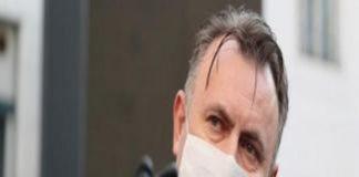 OFICIAL Nelu Tataru a SEMNAT: Persoanele cu COVID-19, asimptomatice, vor sta mai putin in spital!
