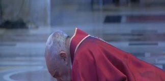 Papa Francisc doneaza cinci ventilatoare pentru bolnavii de COVID-19 din România