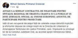 PSD se lauda cu realizarile Guvernului Orban ...