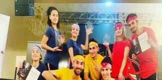 Dansatorii craioveni au adus Trofeul in Cetatea Baniei