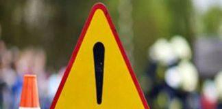 Accident in Craiova ! Cinci mașini avariate si două persoane ranite ..