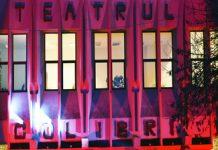 Teatrul Colibri Craiova anulează iar spectacole! Fără public până la 02 noiembrie!