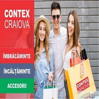 Targul de moda CONTEX revine in Craiova
