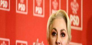 Dancila confirma ancheta DNA : Eu am respectat legea! Dancila da vina pe Dragnea ..