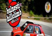 Bulzesti Hillclimb, la cea de-a 2-a editie