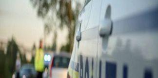 Doljean cercetat penal dupa ce au condus fara permis si a facut un accident