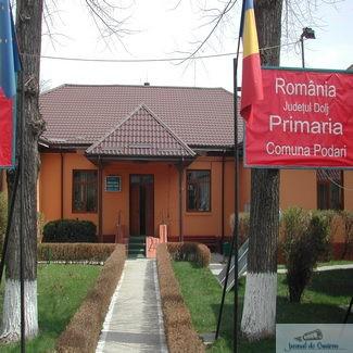 Primaria Podari nu da un raspuns in privinta terenurilor cedate de catre MAPN !
