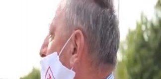 Coronavirus s-a razbunat pe Primarul din Malu Mare . Ilie Dodocioiu este internat in spital ..