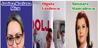 Situatia se complica pentru Olguta Vasilescu . Inca doua doamne si-au anuntat candidatura la Primaria Craiova ..