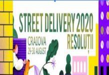 De la orașe pentru climă la orașe în pandemie Street Delivery Craiova 2020 - ReSoluții