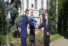 Titlul de Oraș al Independenței, conferit Calafatului la inițiativa lui Dorel Mitulețu
