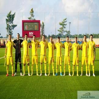 Fotbal : MALTA U21-ROMÂNIA U21 0-3! ECHIPA CONDUSĂ DE ADRIAN MUTU A FĂCUT UN NOU PAS SPRE EUROPEANUL DIN 2021