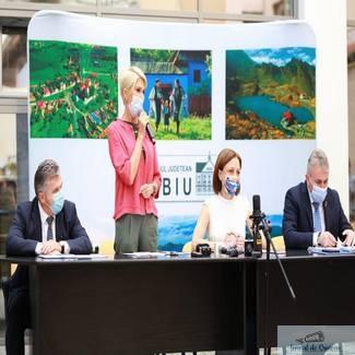 Raluca Turcan: PNL a deblocat proiectele de infrastructură, nu le-a uitat în sertare și nici nu le-a plimbat la TV