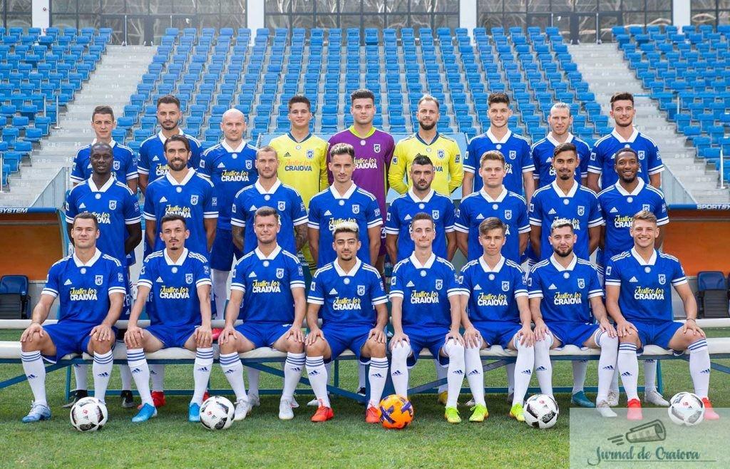 Fotbal : 72 de ani de la prima partida ! Universitatea Craiova intalneste AFK Csikszereda incepand cu ora 20:00 .. 2