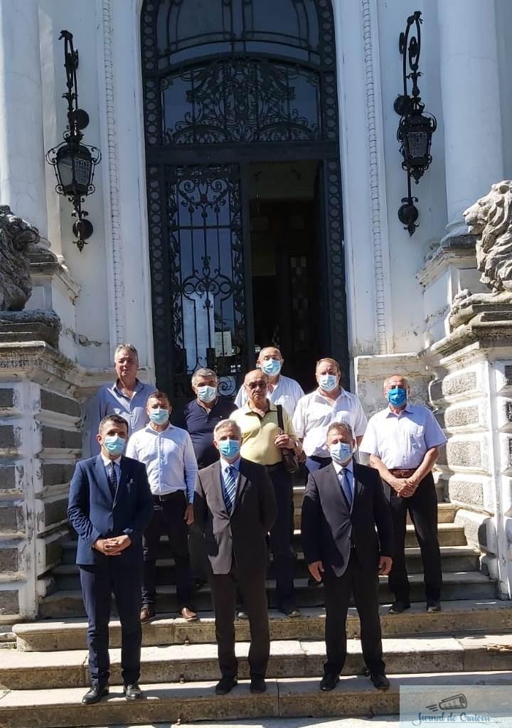 Titlul de Oraș al Independenței, conferit Calafatului la inițiativa lui Dorel Mitulețu 1