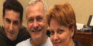 Catalin Radulescu pune MITRALIERA pe Lia Olguta Vasilescu,Claudiu Manda si Liviu Dragnea!