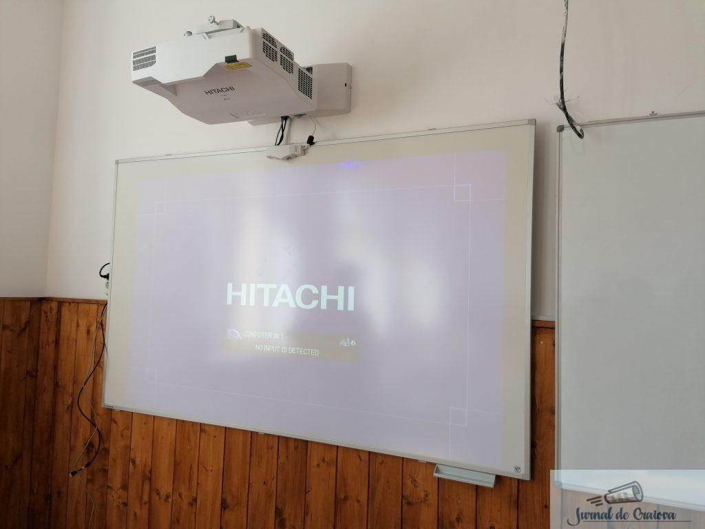 Prima Scoala Inteligenta din judetul Dolj este in Comuna Seaca de Camp satul Piscu Nou 1