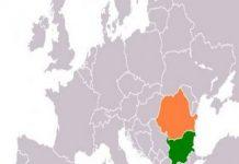 Haos total in Bulgaria! Au fost scene violente în faţa parlamentului bulgar.