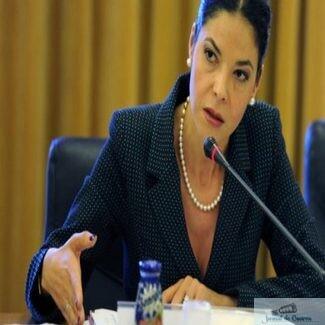 Ana Birchall, ieșire în forță la adresa lui Valer Dorneanu: Dacă se aplica punctul 8 al Proclamației de la Timișoara astăzi domnul Dorneanu nu era în fruntea CCR și beneficiar al numeroaselor pensii speciale